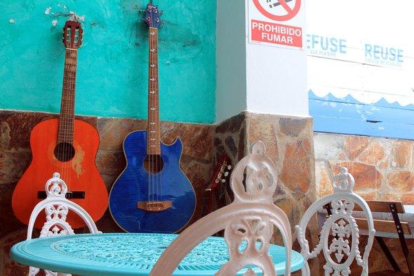 Manipa Hostel Eco-Friendly - фото 19