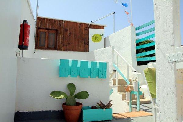 Manipa Hostel Eco-Friendly - фото 21