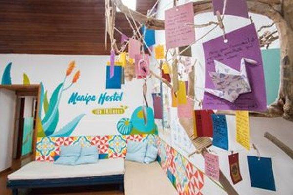 Manipa Hostel Eco-Friendly - фото 6
