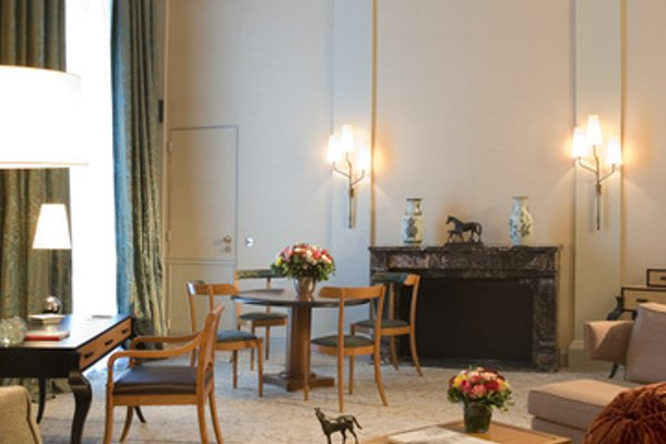 Hotel Scribe Paris Opera by Sofitel - фото 10