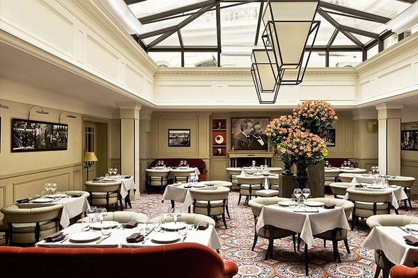 Hotel Scribe Paris Opera by Sofitel - фото 14