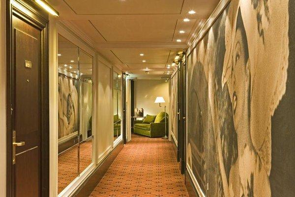 Hotel Scribe Paris Opera by Sofitel - фото 15
