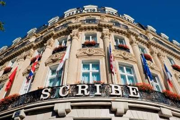 Hotel Scribe Paris Opera by Sofitel - фото 21