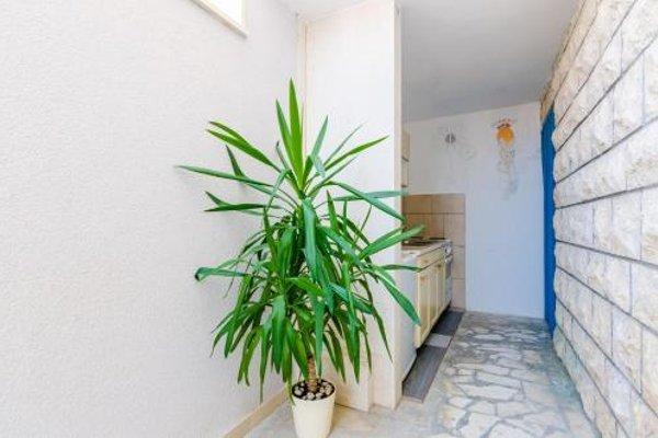 Rooms Nikola - фото 12