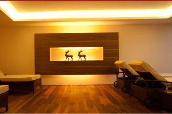 Hotel Acerina - фото 10
