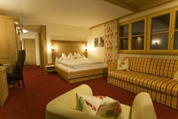 Hotel Acerina - фото 11