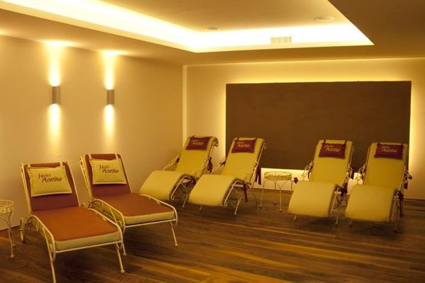 Hotel Acerina - фото 12