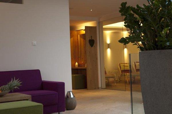Hotel Acerina - фото 14