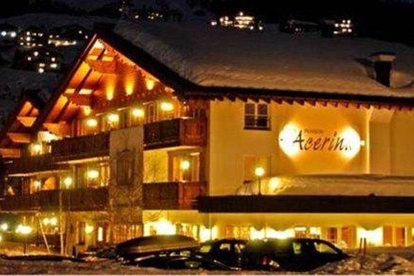 Hotel Acerina - фото 23
