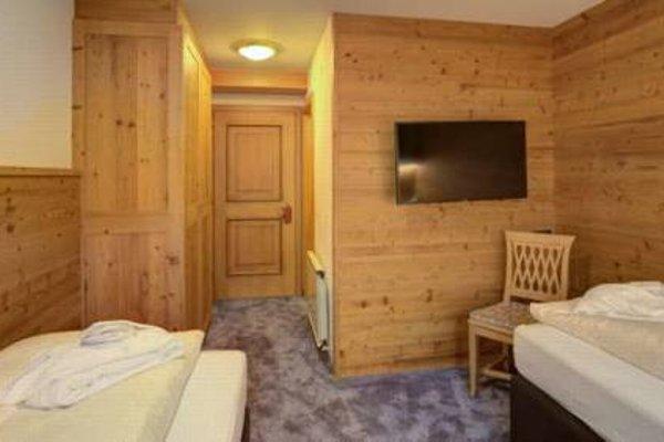 Hotel Acerina - фото 6