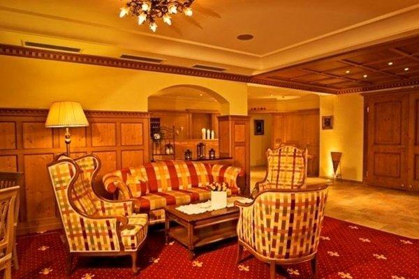 Hotel Acerina - фото 9