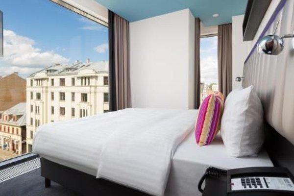 Park Inn by Radisson Residence Riga Barona - фото 50