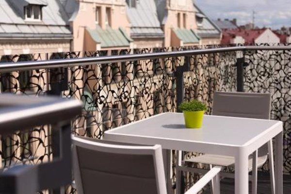 Park Inn by Radisson Residence Riga Barona - фото 18