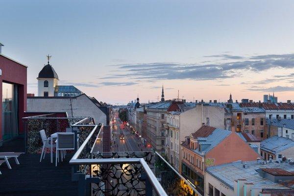 Park Inn by Radisson Residence Riga Barona - фото 20