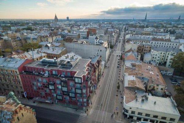Park Inn by Radisson Residence Riga Barona - фото 21