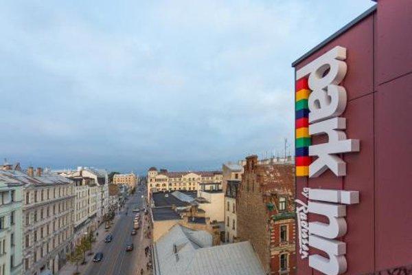 Park Inn by Radisson Residence Riga Barona - фото 23