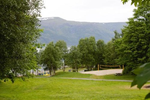 Volsdalen Camping - фото 16