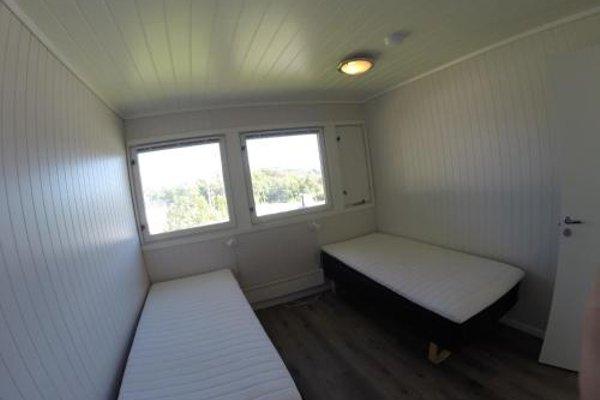 Volsdalen Camping - фото 3
