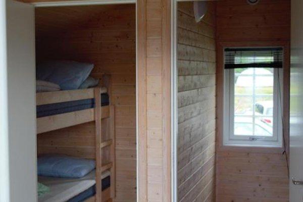 Volsdalen Camping - фото 6