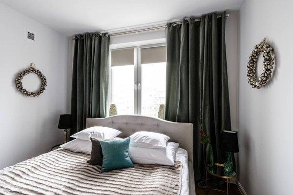 VanGogh Apartment - фото 19