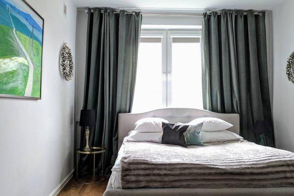 VanGogh Apartment - фото 10