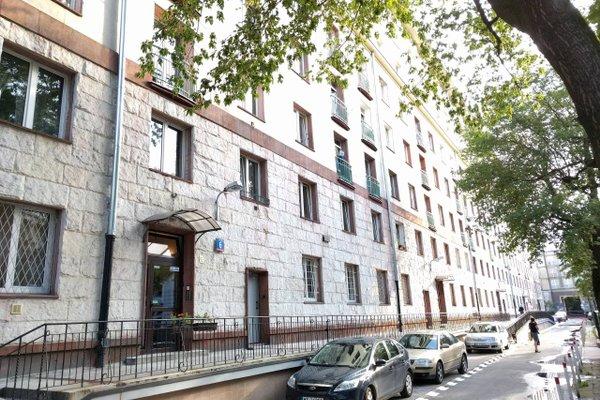 VanGogh Apartment - фото 18