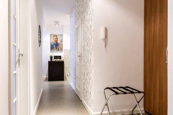 VanGogh Apartment - фото 7