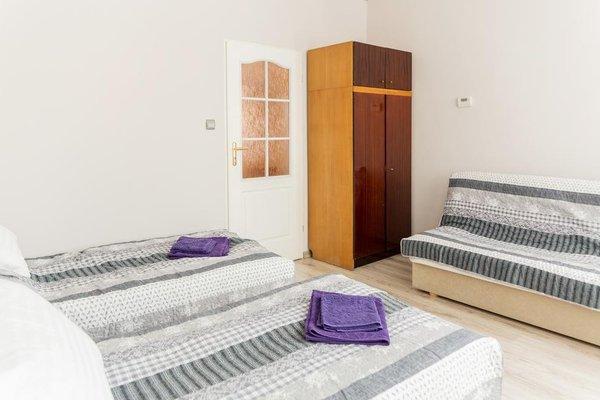 Mieszkanie Goyki - фото 4