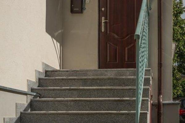 Mieszkanie Goyki - фото 8