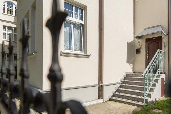 Mieszkanie Goyki - фото 9