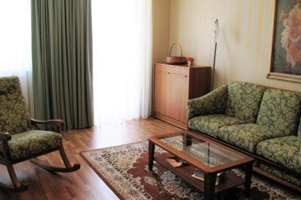 Apartment in Svetlogorsk - фото 21