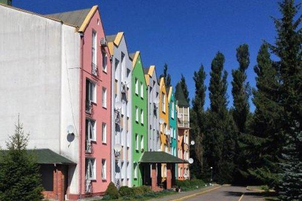 Apartment in Svetlogorsk - фото 10