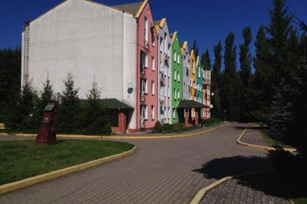 Apartment in Svetlogorsk - фото 11