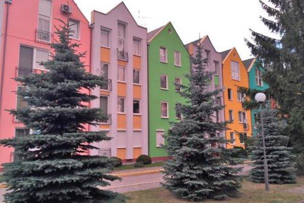 Apartment in Svetlogorsk - фото 12
