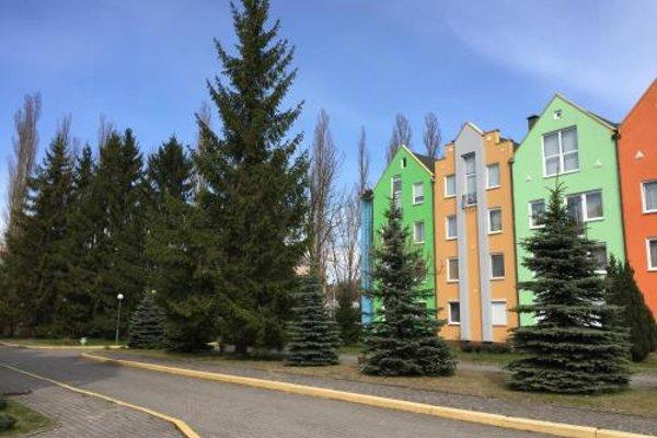 Apartment in Svetlogorsk - фото 13