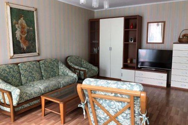 Apartment in Svetlogorsk - фото 3