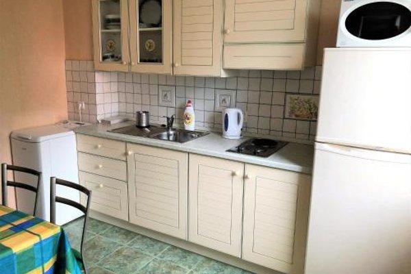 Apartment in Svetlogorsk - фото 5