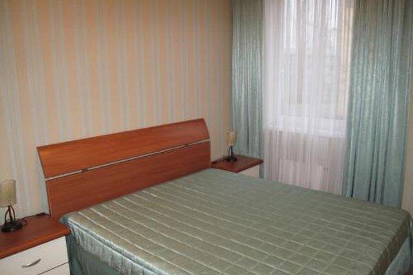 Apartment in Svetlogorsk - фото 7