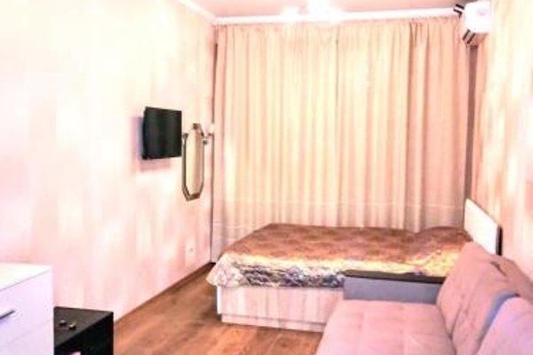 Apartment on Kurortnaya 14a - 30