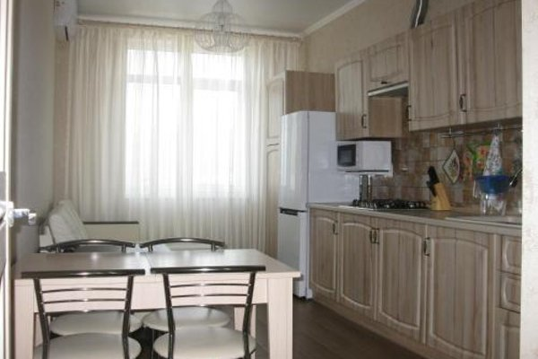 Apartment on Kurortnaya 14a - 15