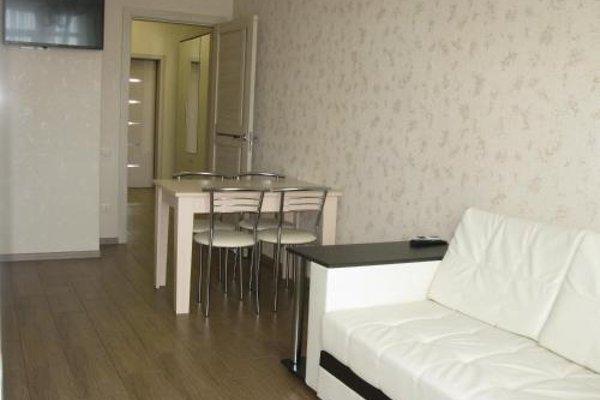 Apartment on Kurortnaya 14a - 4