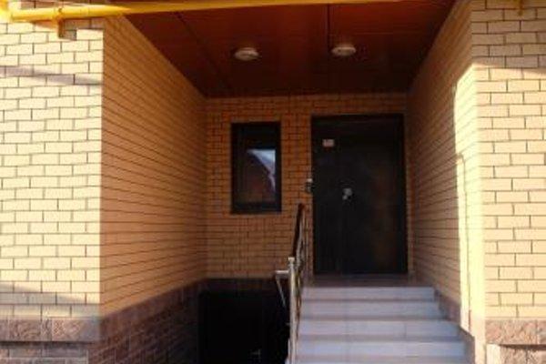 Apartment on Turgeneva 55 - фото 11