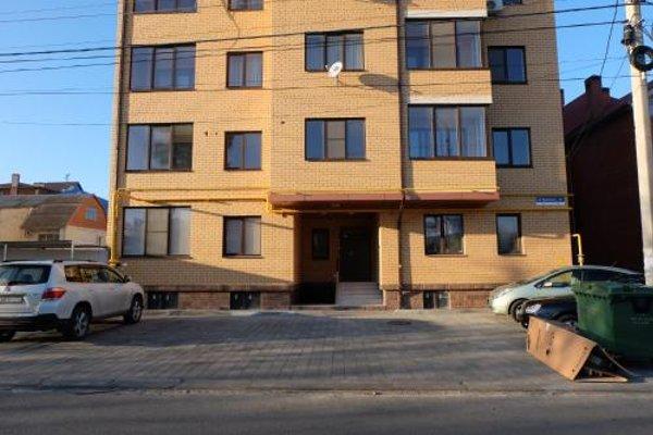 Apartment on Turgeneva 55 - фото 10