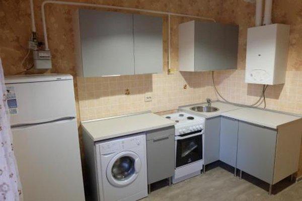 Apartment on Turgeneva 55 - фото 5