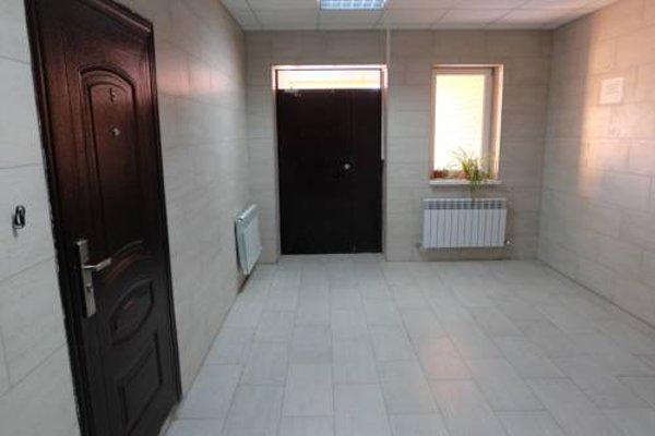 Apartment on Turgeneva 55 - фото 7