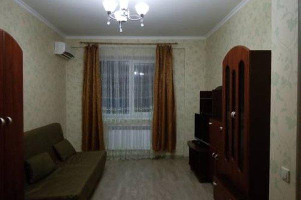 Apartment on Turgeneva 55 - фото 8