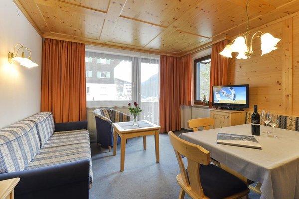 Hotel Bergheim - фото 31