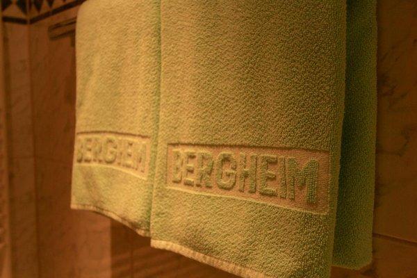 Hotel Bergheim - фото 17