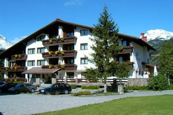 Hotel Bergheim - фото 22