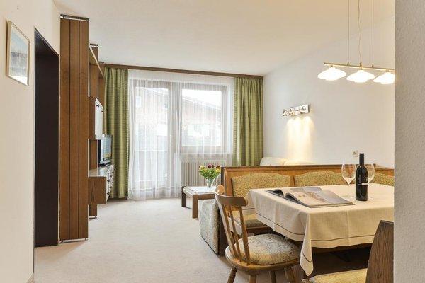 Hotel Bergheim - фото 9